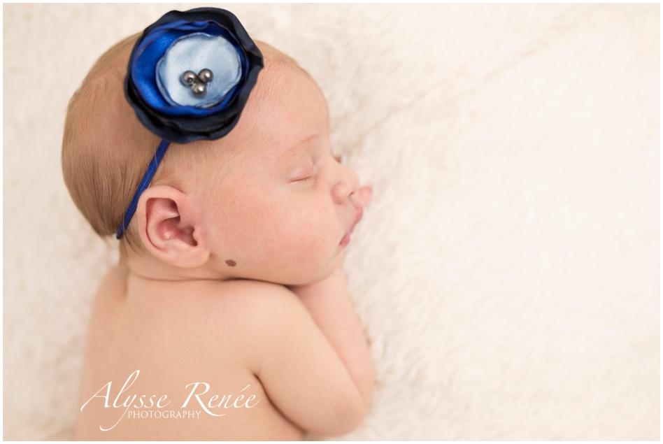 75068 Newborn Photograher in Little Elm