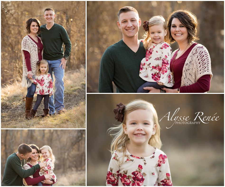 Family Photography in Corinth, TX