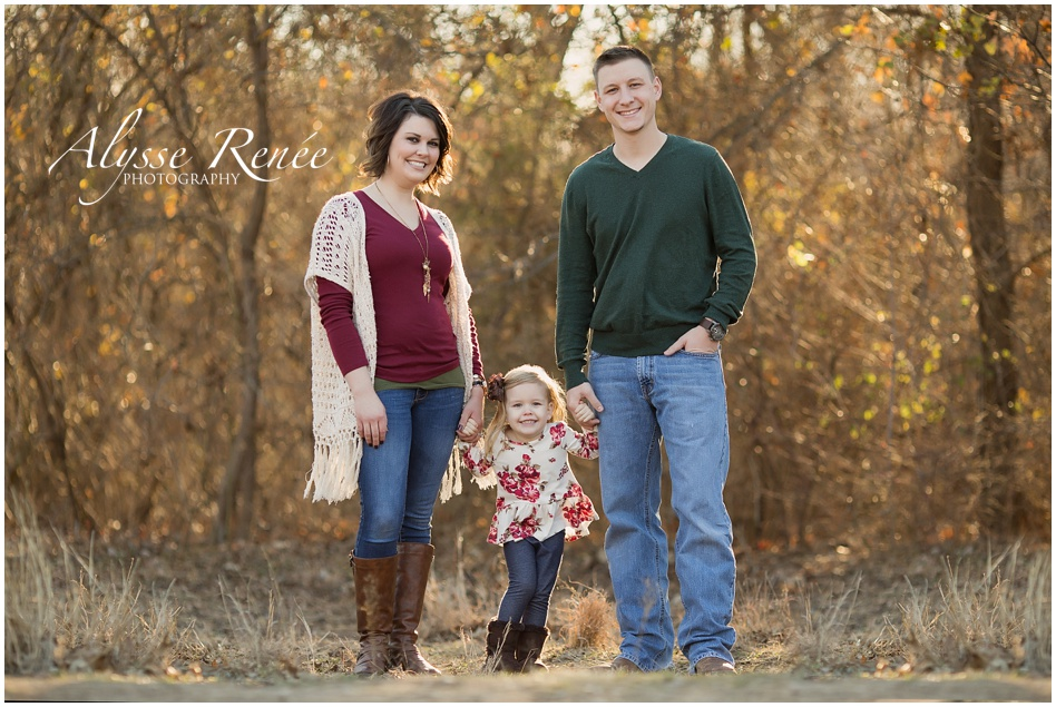 Family Photographer in Corinth, TX