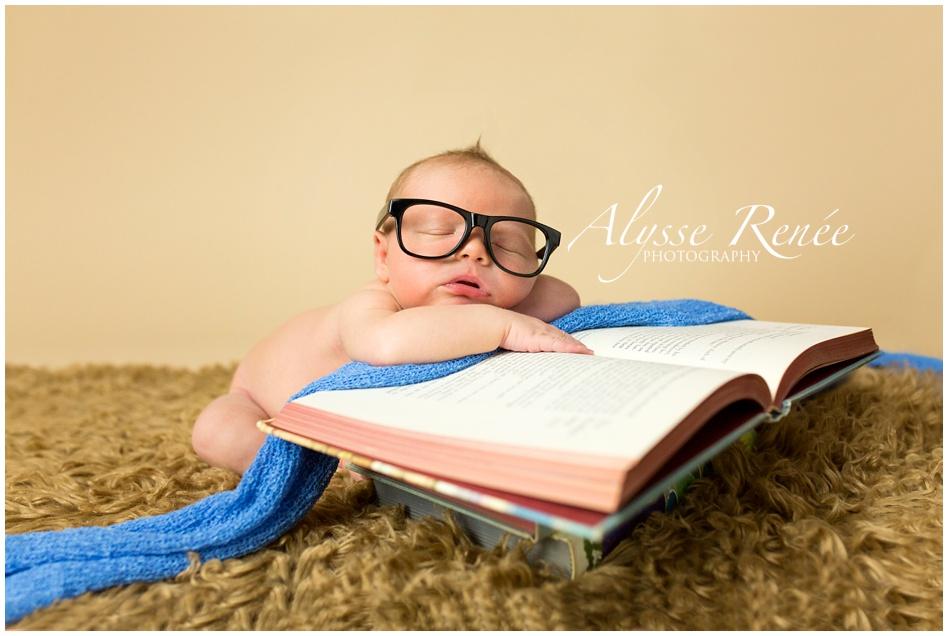 Frisco, TX Newborn Photographer