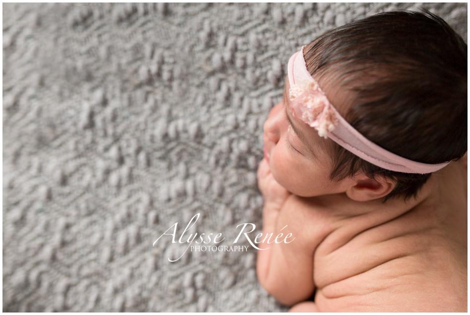 Newborn Photography in Highland Village, TX
